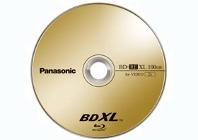 BD - blue ray disc.